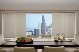 Skyline<sup>&reg;</sup> Gliding Window Panels