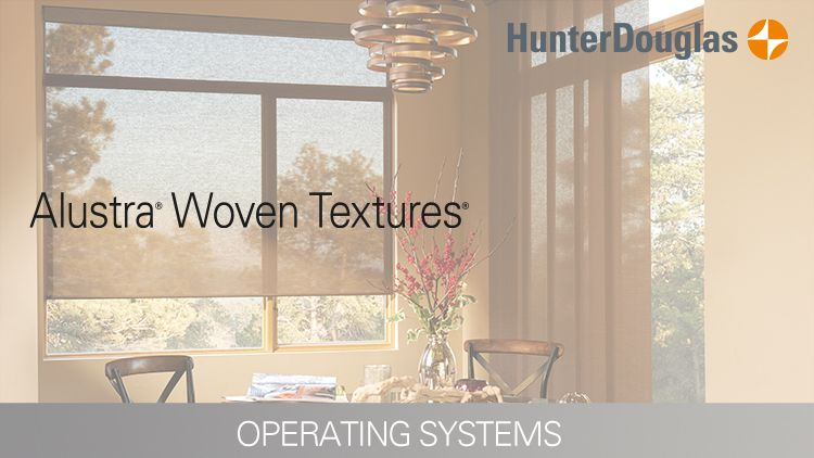 Operating System video thumbnail for Alustra Woven Textures