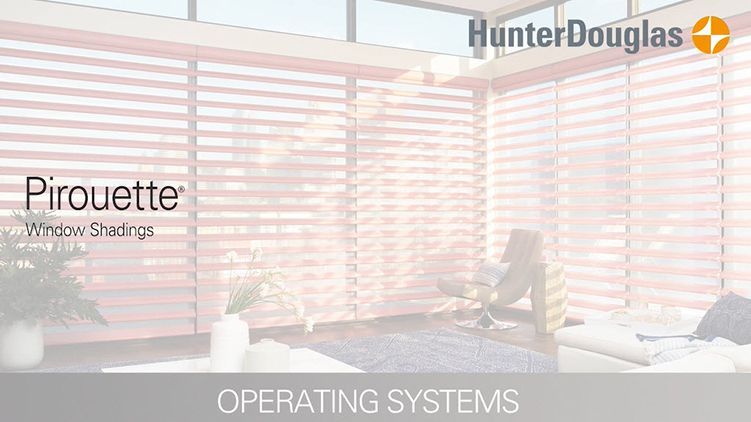 Operating System video thumbnail for Pirouette